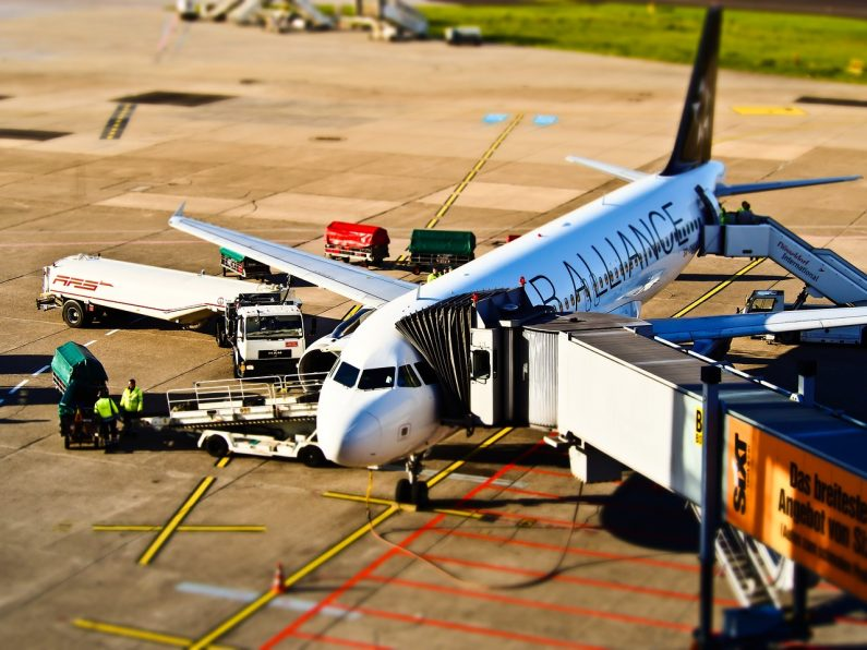 diritti aeroportuali