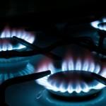 distribuzione del gas