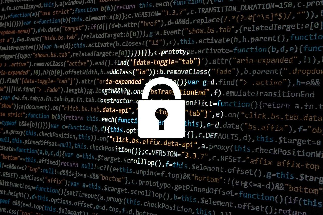 sicurezza delle reti
