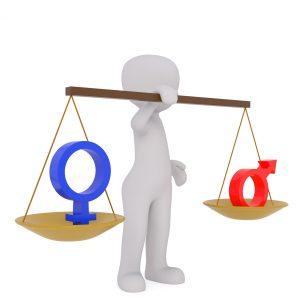 Rapporto di genere